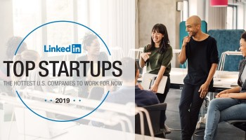Three Seattle startups make LinkedIn's 2019 list of 50 hottest companies to work for now