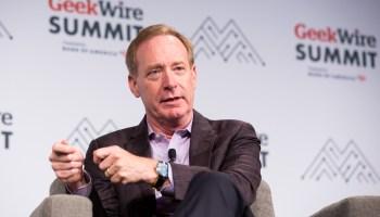 微软任命布拉德·史密斯为副董事长,计划进行600亿美元的股票回购,并定于11月30日召开年度会议