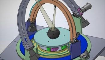 First Mode and Western Washington Univ. win NASA's nod to make Mars geology tool