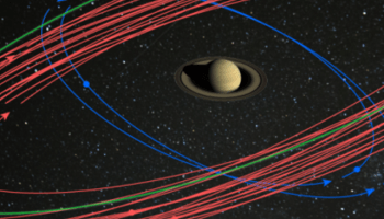 Astronomers spot 20 more moons of Saturn — and want you to help name them