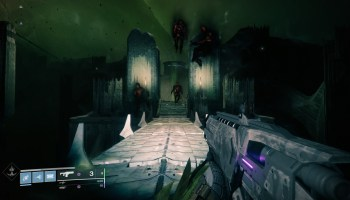 First impressions: Bungie's new independence starts on the moon with 'Destiny 2: Shadowkeep'