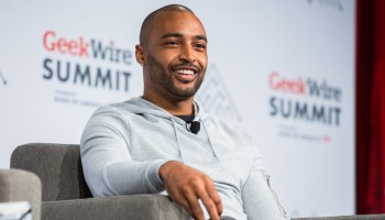 Tech Moves: Seahawks legend Doug Baldwin joins Intellectual Ventures; Microsoft's Dona Sarkar changes roles; Adaptiva lands marketing exec