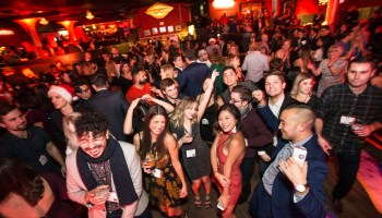 GeekWire Gala: Early-bird pricing ends tonight, so rally your company to join our geeky holiday party