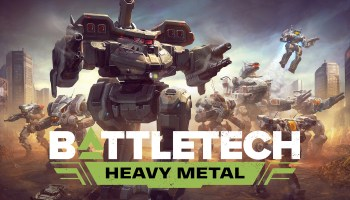 Harebrained Schemes announces 'Heavy Metal' expansion for hit strategy game 'BattleTech'