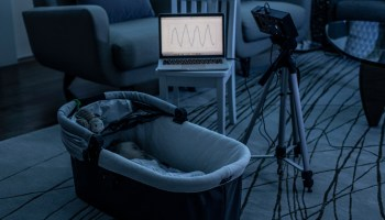 Univ. of Washington researchers make futuristic baby monitors from smart speakers