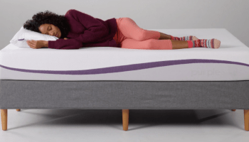 Don't sleep on the chance to check out Purple, as high-tech online mattress maker pops into Seattle