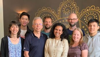 Blue Canoe raises $2.5M to help people learn spoken English with the assistance of artificial intelligence