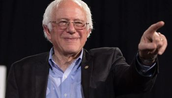 Bernie Sanders promises 'high-speed internet for all' through publicly-owned broadband service