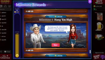 First impressions: FlowPlay adds tycoon feature to addictive new game 'Casino World'