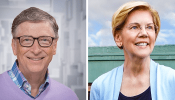 Bill Gates 'willing to talk' after Elizabeth Warren offers to explain her wealth tax