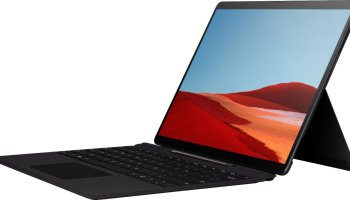 Surface Pro X reviews: An intriguing, yet flawed, step in Microsoft's battle with Apple's iPad