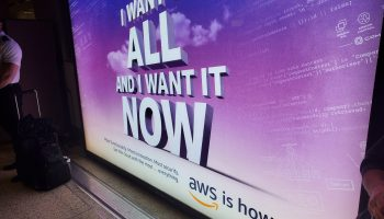 What's at stake for Amazon's $36B cloud business at its big AWS re:Invent conference this week