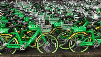 Lime to remove bikes from Seattle by Dec. 31, says it's still 'very committed' to working with city