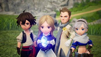 Nintendo bringing 'Bravely Default' franchise to Switch, and more notes from the Game Awards