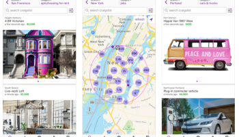 Heads up, OfferUp: Craigslist finally releases an official app to attract mobile-minded shoppers