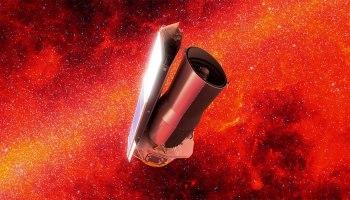 Spitzer Space Telescope