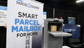 Two months after launch in Seattle, Parcel Guard delivers new package security features at CES