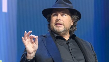 Salesforce CEO Marc Benioff offers leadership playbook on how to run purpose-driven businesses