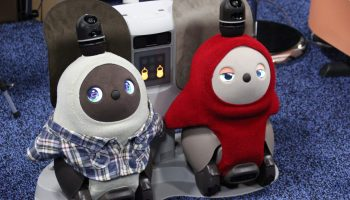 CES: Top 5 craziest tech gadgets we saw on Day 1