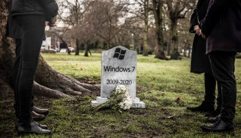 RIP, Windows 7: Microsoft ending updates and security support for popular operating system
