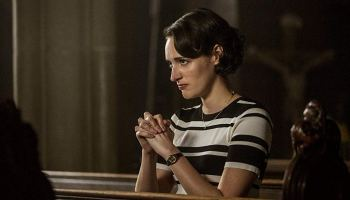 Amazon wins 2 Golden Globes for series 'Fleabag'; host Ricky Gervais rips Hollywood and big tech