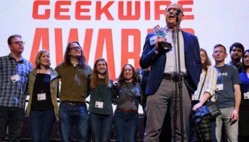GeekWire Awards 2019