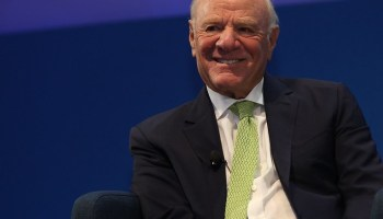 Barry's back: Expedia chairman Barry Diller opens up on hour-long earnings call — here's what he said