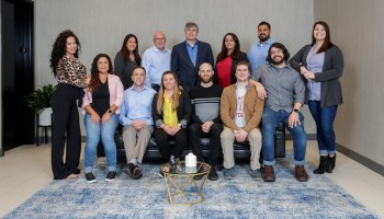 Ex-Amazon, FedEx leaders raise $3M from Madrona and 8VC for Seattle trucking startup Freightweb
