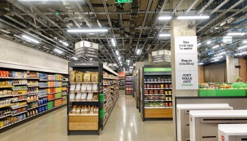 Amazon starts selling Amazon Go technology to other businesses