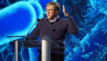 Gates Foundation explores ways to boost COVID-19 detection, reportedly including at-home tests
