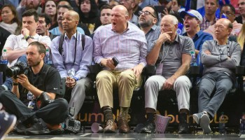 Steve Ballmer pays $400M to buy the Forum for Clippers, closing door on possible move to Seattle