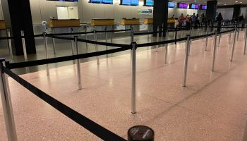 From airports to movie theaters to grocery stores, measuring COVID-19 impact via foot traffic data