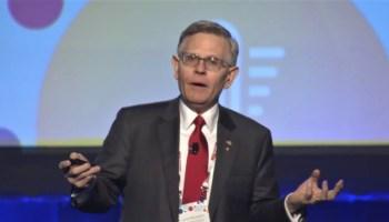 White House science adviser Kelvin Droegemeier will lead National Science Foundation — temporarily