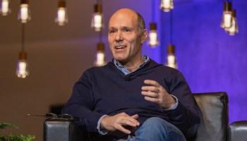 """Expedia的集团首席执行官彼得·克恩:""""谷歌是给大家一个问题,谁在网上销售的东西"""""""