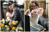 Bride And Zoom Seattle Couple Marries In Backyard With Officiant And Wedding Guests On Video Call Geekwire - Wedding Zoom, A Zoom Wedding With A Salute To Sweden The New York Times