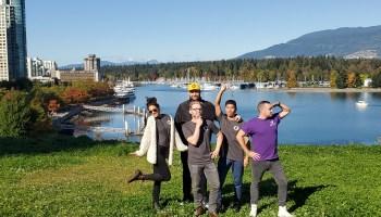 西雅图的Techstars和温哥华的Olive为IT采购软件筹集了100万美元