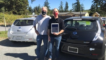 New startup Recurrent brings transparency to EV batteries, reducing risk in used car shopping