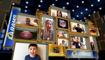 微软将在供电NFL比赛与团队虚拟风扇经验,在NBA交易