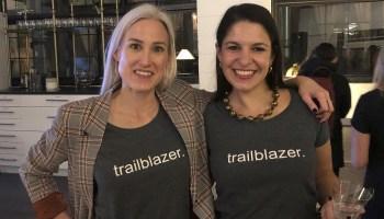 """西雅图创业公司首席执行官创造""""authentech""""来捕捉一种新兴的以社区为中心的商业模式"""