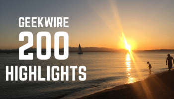 GeekWire 200排名更新:电子商务、虚拟活动、金融科技初创企业升温
