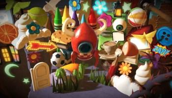 英语工作室Glowmade推出新项目,亚马逊进一步进军电子游戏发行领域