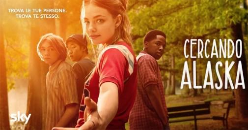 """Cercando Alaska"""" sbarca su Sky, il trailer della nuova serie tv in ..."""