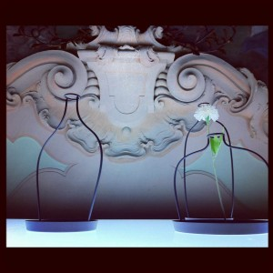 The best setting – Trial & Error by Nendo @ Palazzo Visconti