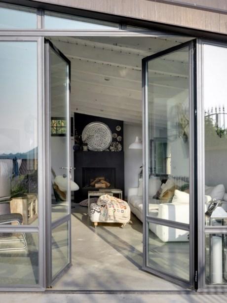Il bello di una casa fai da te design large for Decorazione entrata casa