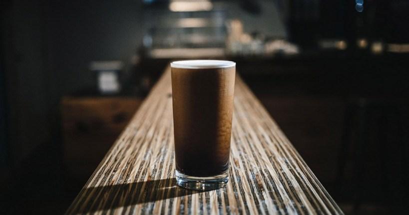 Caffè alla spina, nitro coffee. Foto da InsideHook
