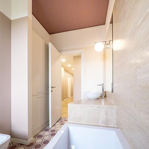 Rendi le pareti protagoniste degli interni di casa tua con il colore giusto! Come Dipingere Le Pareti Per Valorizzare Gli Interni Casa Design