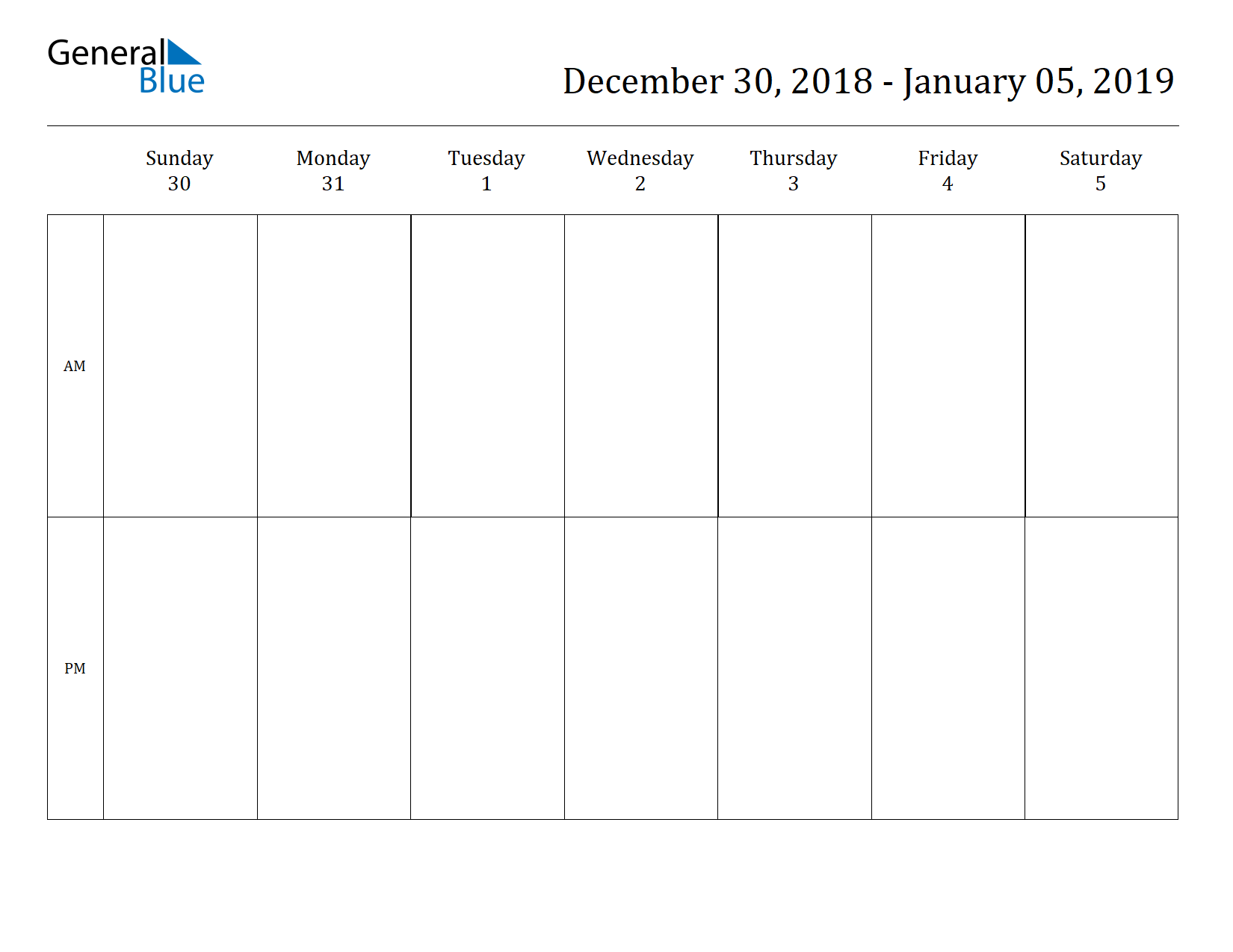 Free Printable Weekly Calendars For In Document