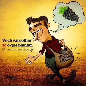 #GeracaoDeValor