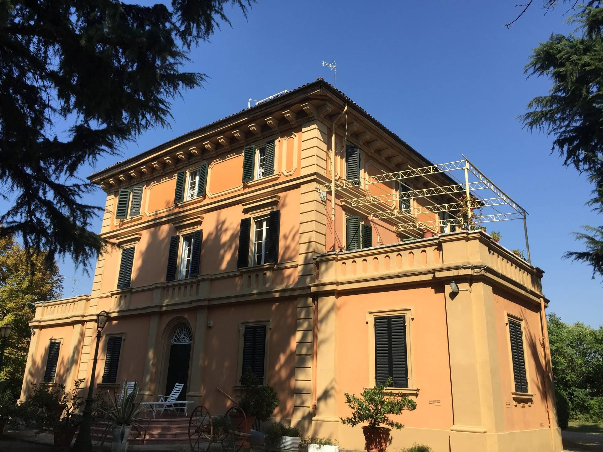 Appartamento In Villa In Vendita A San Lazzaro Di Savena Cod