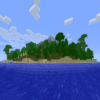 Survival Island Craft : Minecraft game style